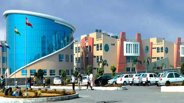 Manav Rachna College of Engineering