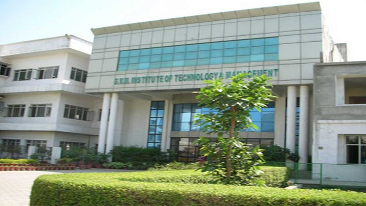 GVM Institute of Technology & Management for Girls