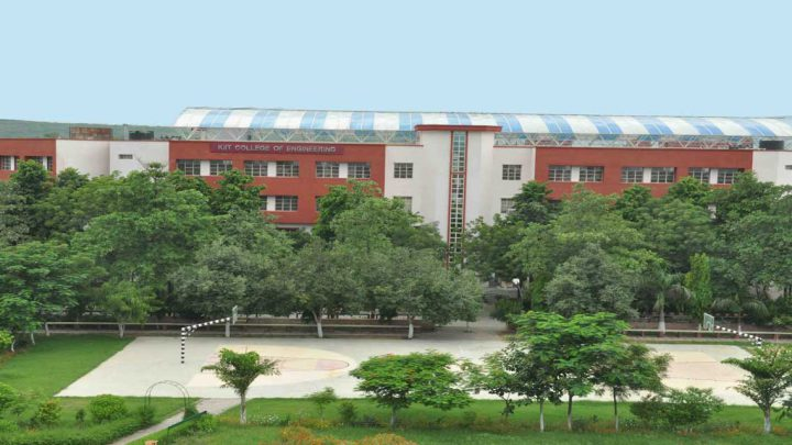 KIIT College of Engineering