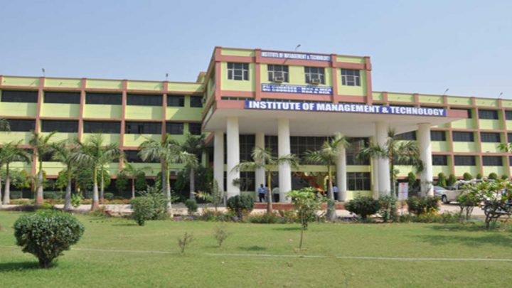 Institute of Management & Technology
