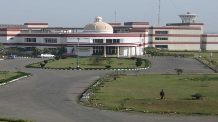 Swami Devi Dyal Institute of Engineering & Technology