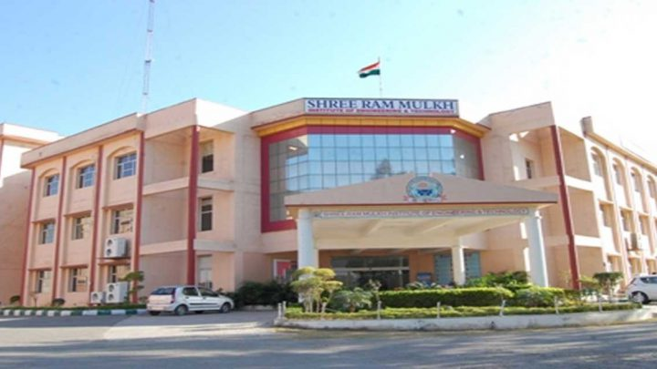 Shree Ram Mulkh Institute of Engineering & Technology
