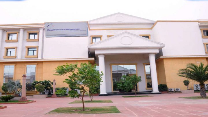 Rawal Institute of Management