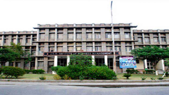 Jan Nayak Ch. Devilal Institute of Business Management