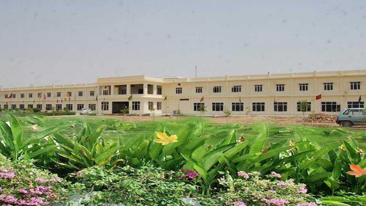 Dev Polytechnic College, Khatkar