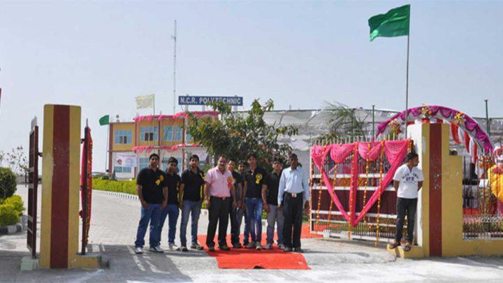NCR Polytechnic