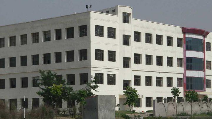 Om Institute of Polytechnic