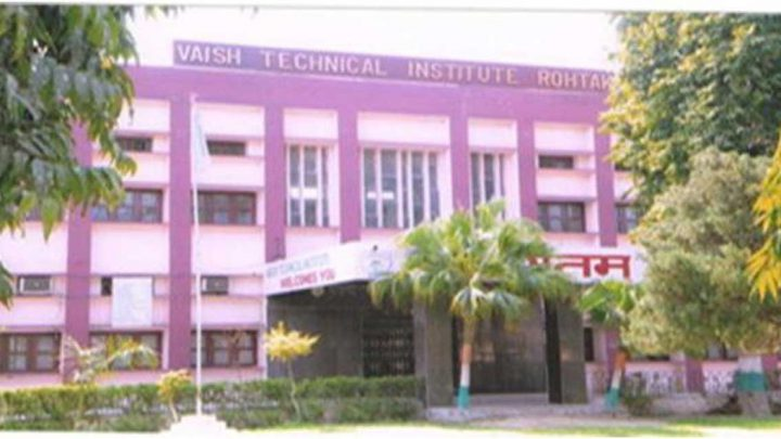 Vaish Technical Institute