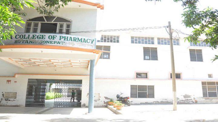 Janta College of Pharmacy, Butana, Sonepat