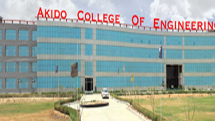 Akido College of Engineering