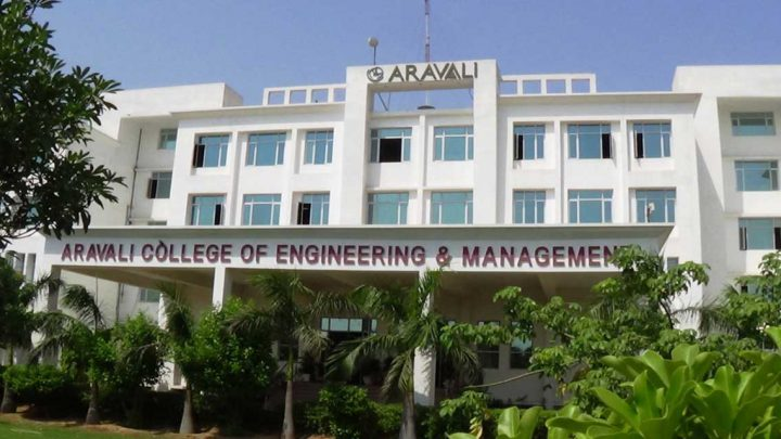 Aravali College of Engineering & Management