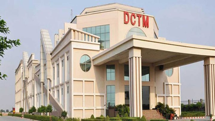 Delhi College of Technology & Management
