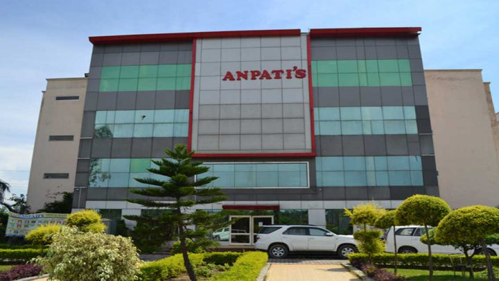 Ganpati Institute of Technology & Management