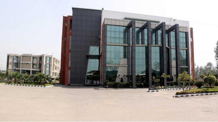 Guru Nanak Institute of Technology