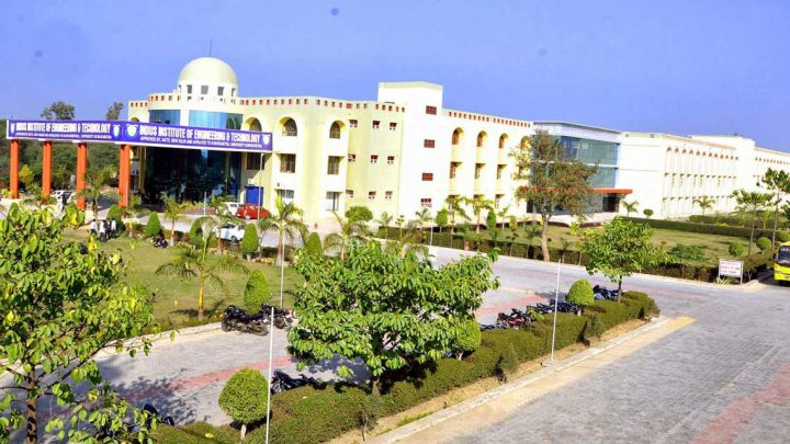 Indus Institute of Engineering and Technology