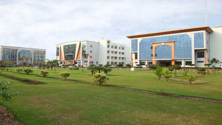 Kurukshetra Institute of Technology & Management
