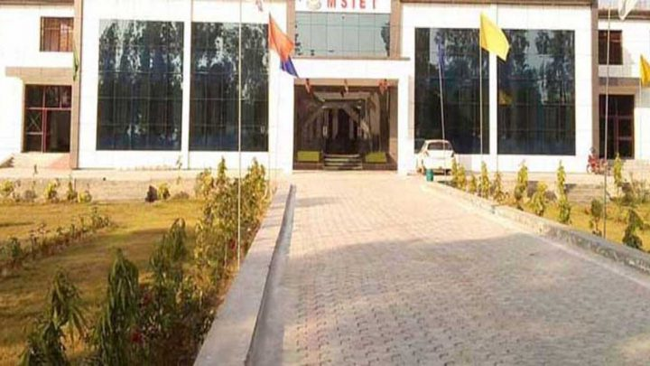 Maa Saraswati Institute of Engineering & Technology