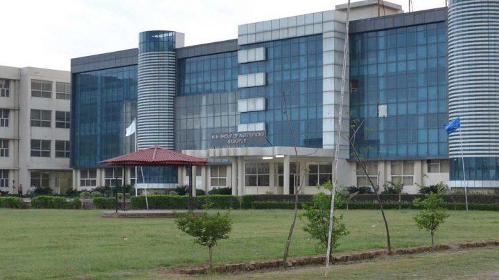 Maharishi Markendeshwar Group of Institutions