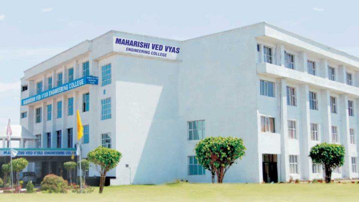 Maharishi Ved Vyas Engineering College