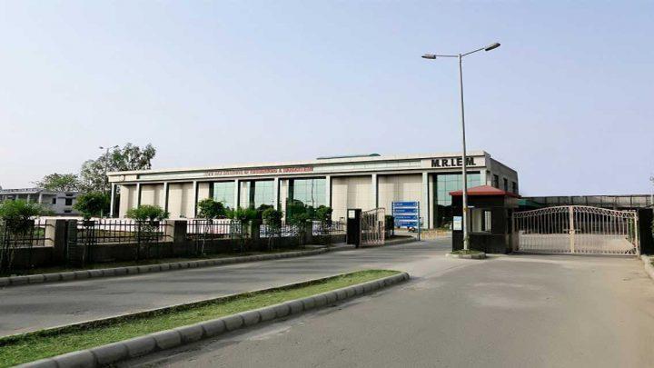 Matu Ram Institute of Engineering & Management