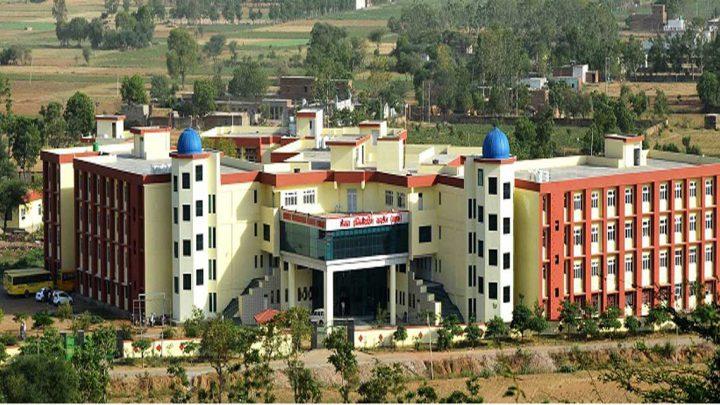 Mewat Engineering College