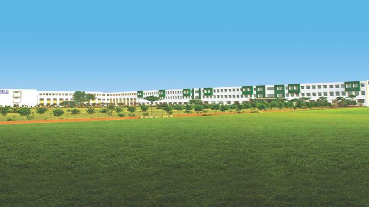 P.M College of Engineering