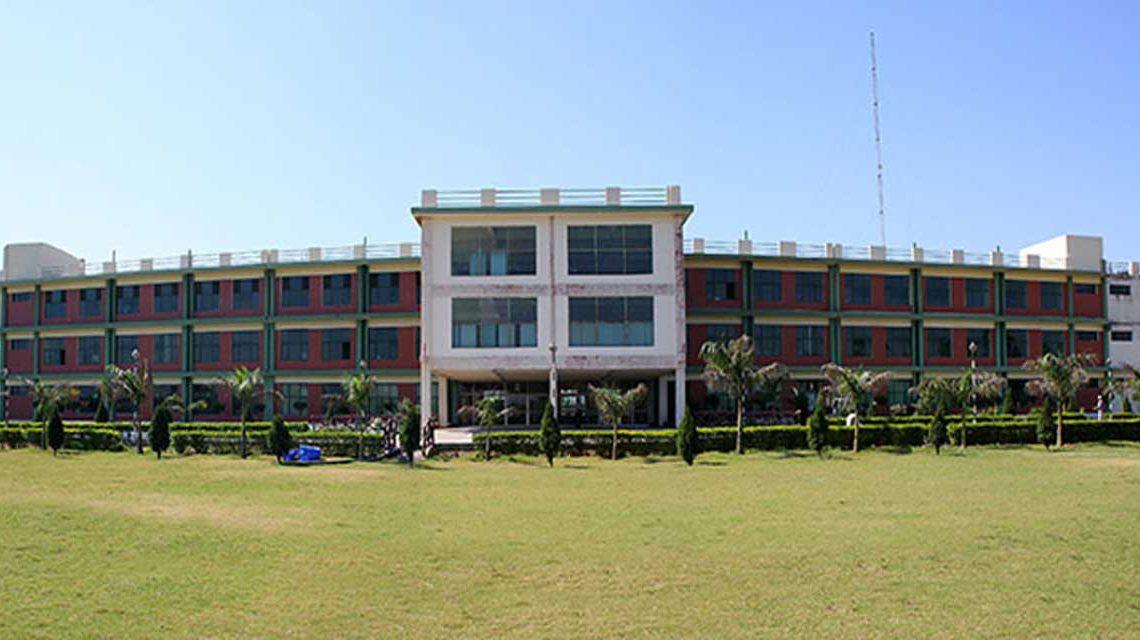 Panchkula Engineering College