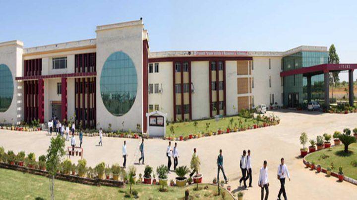Prannath Parnami Institute of Management & Technology