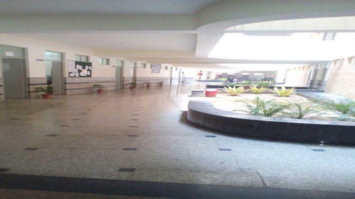 School of Engineering and Technology, Maharishi Dayanand University