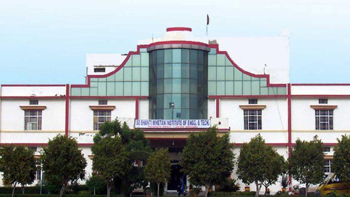 Shanti Niketan College of Engineering