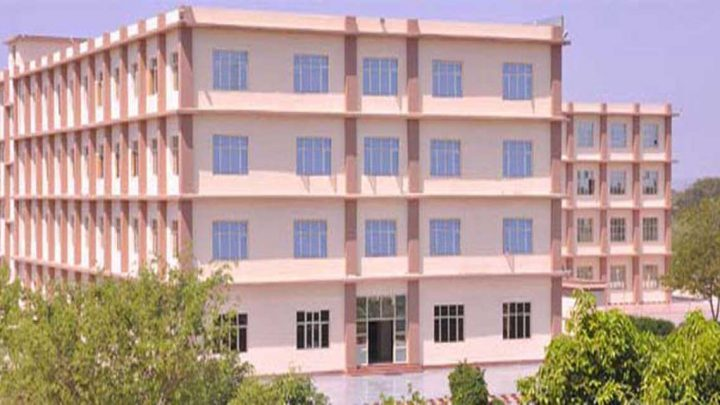 Suraj College of Engineering & Technology
