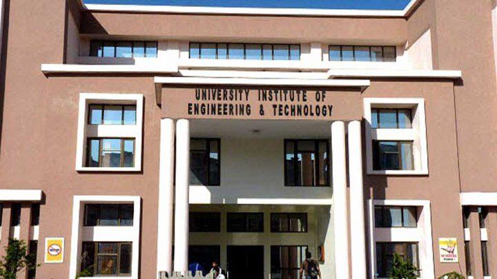 University Institute of Engineering and Technology, Maharshi Dayanand University, Rohtak