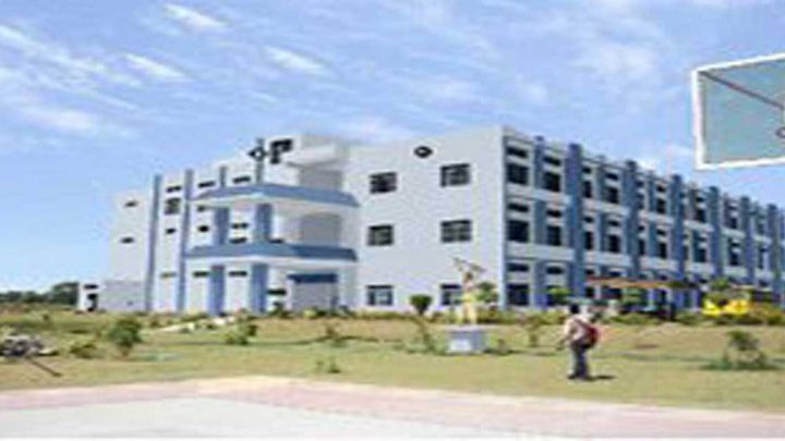 Balaji College of Engineering