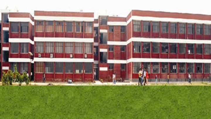 Bhagwan Parshuram College of Engineering