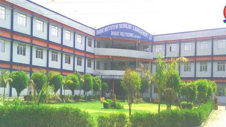 Bharat Institute of Technology & Management