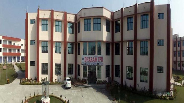 Dharam Institute of Polytechnic & Research