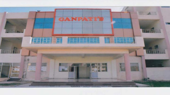 Ganpati Polytechnic for Engineering