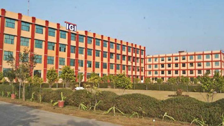 International Institute of Technology & Business
