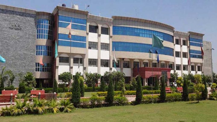 JKP Polytechnic