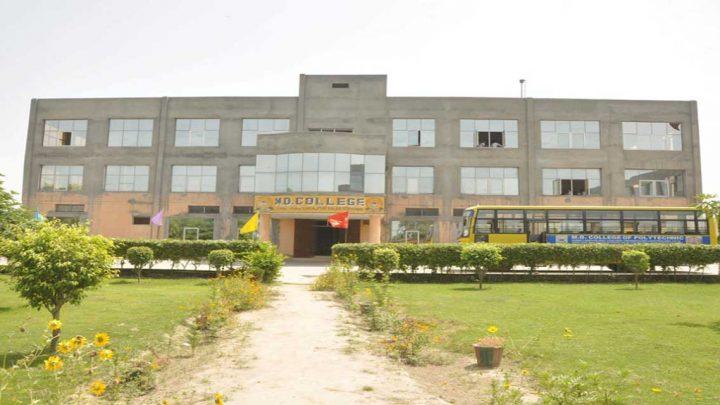 MD Polytechnic