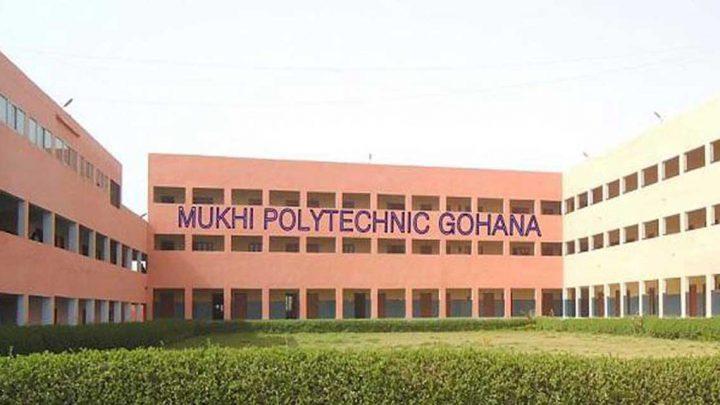 Mukhi Polytechnic