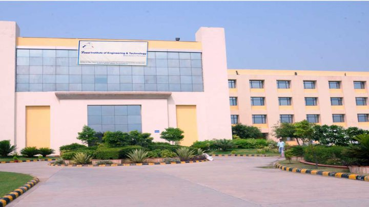 Rawal Institute of Engineering and Technology