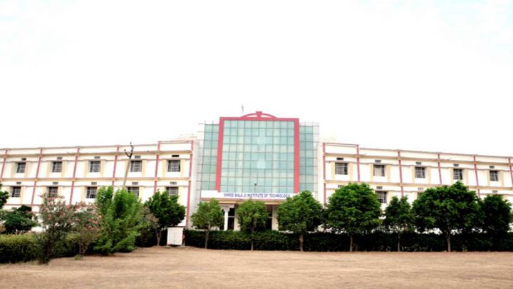 Shree Balaji Institute of Technology