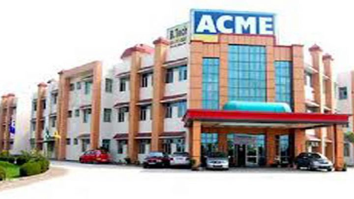 Applied College of Management & Engineering (ACME)