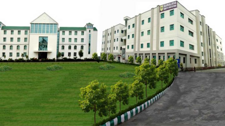 Nav Nirman Sewa Samitis Samalkha Group of Institutions