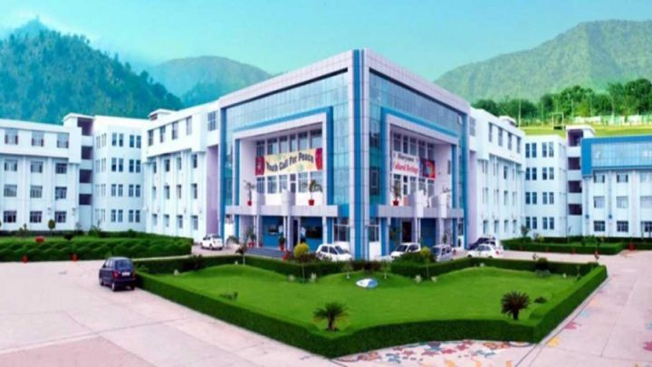 Rao Pahlad Singh Group of Institutions