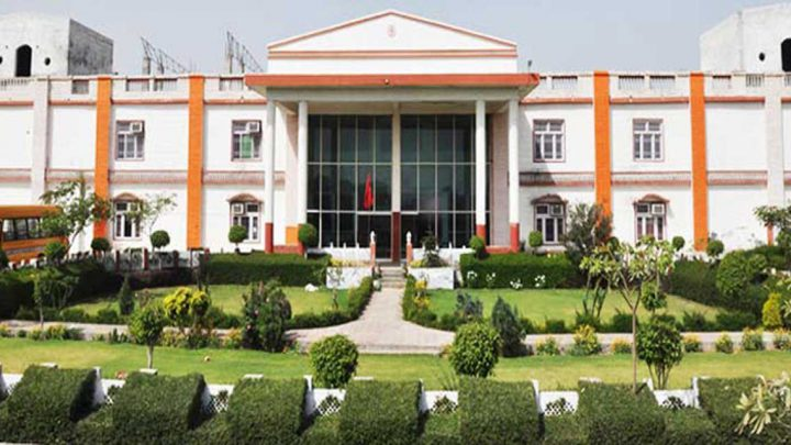 Vardey Devi Institute of Engineering & Technology