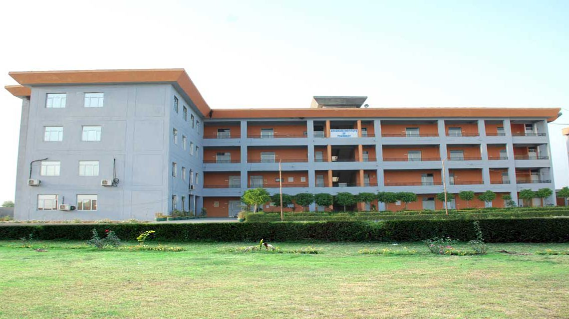 Advanced Institute of Pharmacy