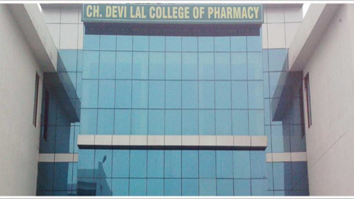 Ch. Devi Lal College of Pharmacy