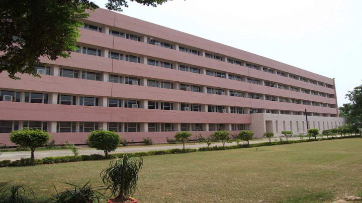 College of Pharmacy, Pt. B.D Sharma University of Health Sciences, Rohtak